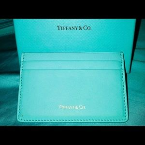 Tiffany & Co. Card Case